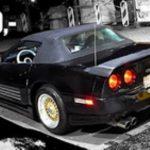 Initiativ tätig: Corvette C4 Cabrio Autokauf